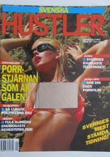 Hustler 1993 01