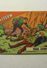 Vilda Västern 1967 16 Fn