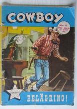 Cowboy 1962 15 Fair