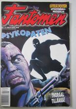 Fantomen 1998 01