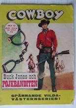 Cowboy 1963 42 Good