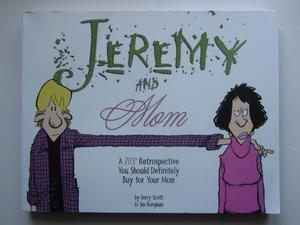 Zits Jeremy & Mom