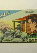 Vilda Västern 1967 23 VF