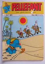 Pellefant 1971 07 Good