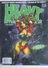 Heavy Metal Magazine 2003 03 May