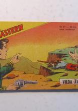 Vilda Västern 1967 27 Vg