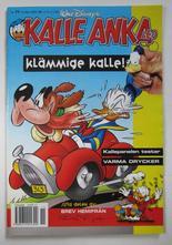 Kalle Anka & Co 2004 11 Don Rosa