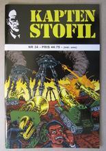 Kapten Stofil 2009 nr 34