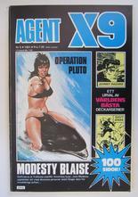 Agent X9 1981 05