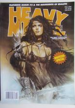 Heavy Metal Magazine 2005 Special 03 Fall
