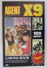 Agent X9 1982 03