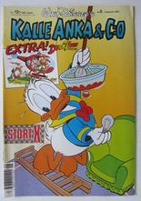 Kalle Anka & Co 1992 06 Don Rosa