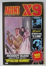 Agent X9 1985 03
