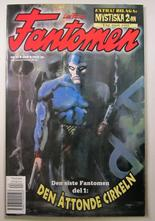 Fantomen 1998 24