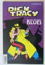 Dick Tracy Big City Blues