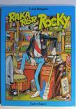Rocky 01 Raka rör, Rocky