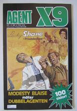 Agent X9 1987 01
