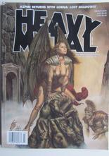 Heavy Metal Magazine 2006 03 March