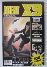 Agent X9 1987 07