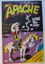 Apache 1981 01 med Lucky Luke