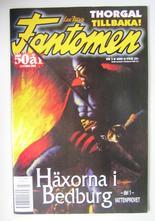 Fantomen 2000 03