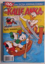 Kalle Anka & Co 2004 28 Don Rosa