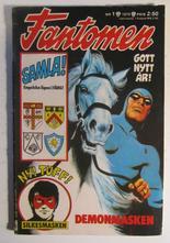 Fantomen 1975 01 Fn-