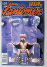 Fantomen 2000 15