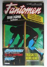 Fantomen 1975 10 Fn-
