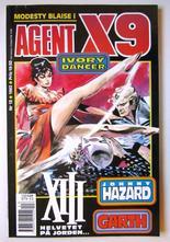 Agent X9 1992 13