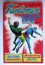 Fantomen 1975 11 Vg