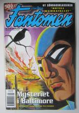 Fantomen 2000 25