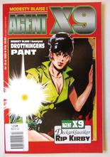 Agent X9 1993 13