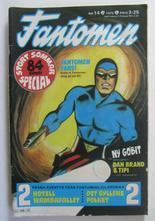 Fantomen 1975 14 Vg+