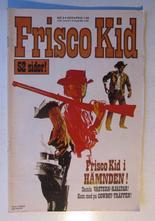 Frisco KId 1972 05