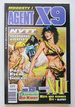 Agent X9 1994 13