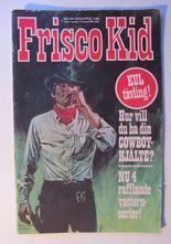 Frisco KId 1972 09