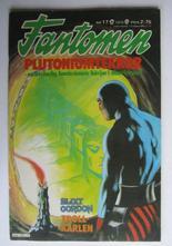 Fantomen 1975 17 Fn