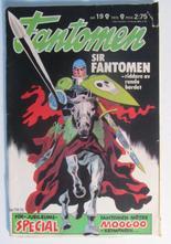 Fantomen 1975 19 Vg