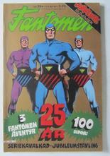Fantomen 1975 20 Vg+