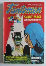 Fantomen 1975 21 Good