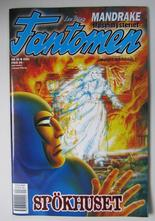 Fantomen 2001 20