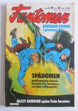 Fantomen 1975 22 (Vg)