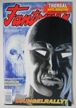 Fantomen 2001 23