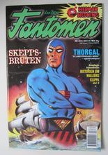 Fantomen 2001 24