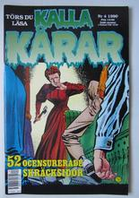 Kalla Kårar 1990 04