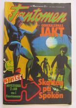 Fantomen 1972 16 Fair