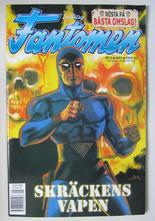 Fantomen 2003 05