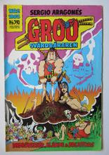 Groo 1985 02 Vg