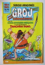 Groo 1985 04 Vg
